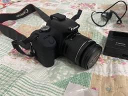 Canon t2i DSLR