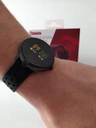 Relógio Smartwatch- Tomate MTR-09