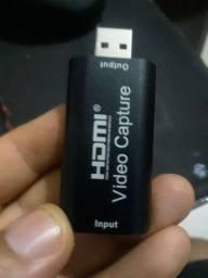 Placa de Captura HDMI 1080p