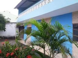 Casa de 3 quartos sendo um suite com piscina e churrasqueira em Carapebus