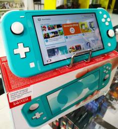 Console Nintendo Switch Lite (Seminovo)