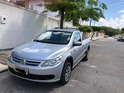 VW SAVEIRO 1.6 2013 COMPLETA