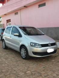 VW-Fox 1.6 2012