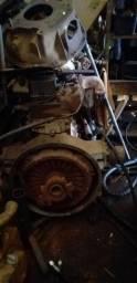 motor cummis em pecas serie b