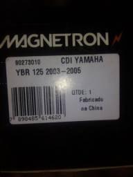 Cdi novo Yamaha ybr/xtz2003...