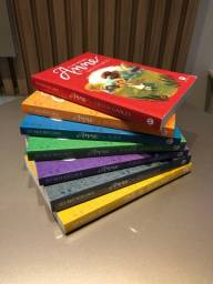 Livros Anne