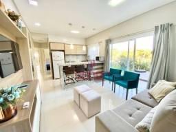 Apartamento Garden com 3 dormitórios à venda, 120 m² por R$ 780.000,00 - Praia de Mariscal