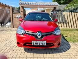 Renault Clio Expression 1.0 2016 Flex