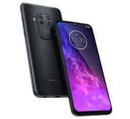 Motorola one Zoom (128 GB ) ACEITA TROCA POR IPHONE