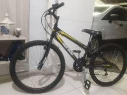 Bicicleta Mormaii  new Dave 21 v
