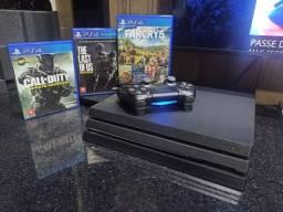 PS4 Pro - 1Tb