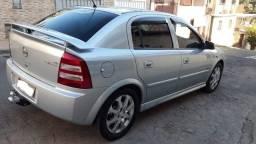 Vendo Astra Advantage 2.0 2010/2011 - Prata