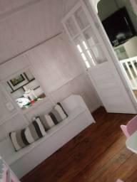 Casinhas infantis p/ Jardim ou área interna