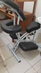 Título do anúncio: Cadeira  para massagem