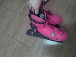 Vendo roler belsports rosa pink