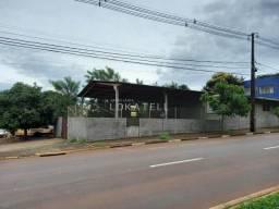 Barracão para locação na Vila Becker
