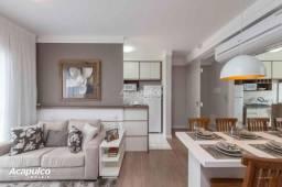 Apartamento à venda, 2 quartos, 1 suíte, 1 vaga, Jardim Firenze - Santa Bárbara D'Oeste/SP