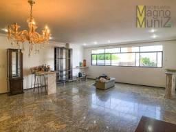 Apartamento com 3 dormitórios para alugar, 200 m² por R$ 1.500,00/mês - Dionisio Torres -