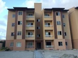 Apartamento com 2 dormitórios à venda, 48 m² por R$ 190.000,00 - Parangaba - Fortaleza/CE