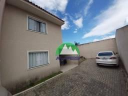 Sobrado com 3 dormitórios para alugar, 80 m² por R$ 1.500,00/mês - Alto Boqueirão - Curiti