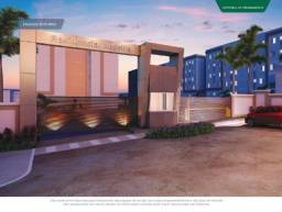 Apartamento à venda, 2 quartos, 1 vaga, Loteamento Residencial Mac Knight - Santa Bárbara