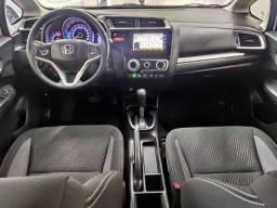 HONDA WR-V 1.5 16V 4P EXL FLEXONE AUTOMÁTICO CVT
