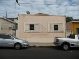 Casa à venda com 3 dormitórios em Sorocabano, Jaboticabal cod:V5361