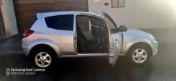 Ford ka 2010 econômico,  com preço da gasolina nao da para perder!