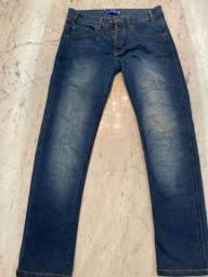 Calça ricado Almeida para homem (nunca usada) tamanho 40