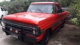 Ford F1000 ano 1982/82