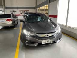 Vendo Honda Civic Touring 2019