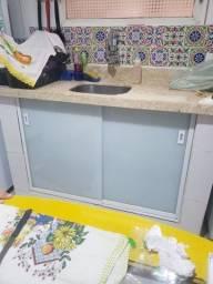promoção box de banheiro bancada de pia e Espelhos
