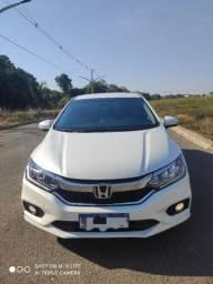 Título do anúncio:  Honda City 1.5 EXL 16V Flex 4P Automático