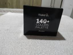 Make B. 140+ Colors Palette