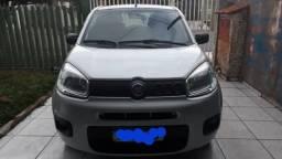 Fiat Uno attractive 1.0 2015/2016