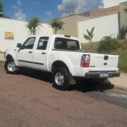 Vendo ou Troco Ford Ranger xls 2011
