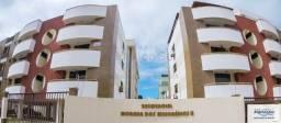 Apartamento 02 quartos, sendo 01 suíte - Morada dos Milionários II