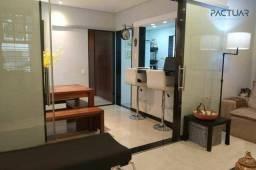 Título do anúncio: Apartamento com 3 dormitórios à venda, 120 m² - Serra - Belo Horizonte/MG