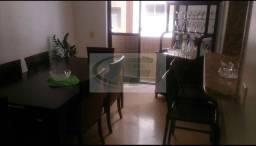 Título do anúncio: Apartamento para venda possui 88 metros quadrados com 2 quartos em Boqueirão - Santos - SP
