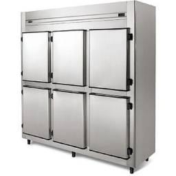 Conserto e Manutenção em Geladeira Comercial , industrial e câmara frigorifica