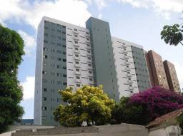 Apartamento para venda possui 72 metros quadrados com 3 quartos em Aflitos - Recife - PE
