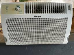 Ar condicionado janela Consul 7500 BTU 220v