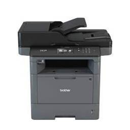 Título do anúncio: Impressora Brother 5652
