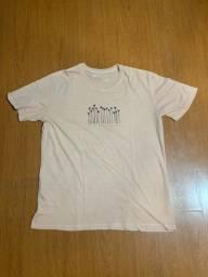 Camiseta nativa GG usada