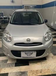 Nissan March 1.0 2013 - através de consórcio