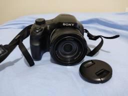 Câmera Sony DSC HX300