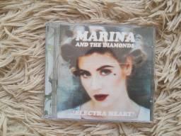 Cd Marina and the Diamonds