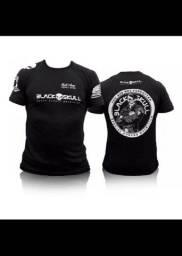 Camisa Black Shull