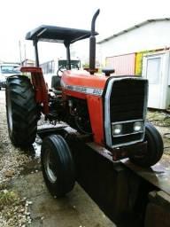 Trator Massey Ferguson 290 Ano 1989
