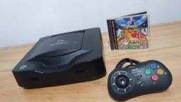 SNK Neo-Geo CD